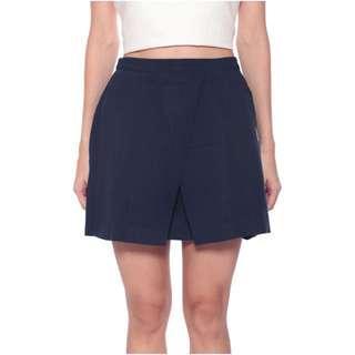 🚚 BNWT Love Bonito Olexa Pleated Skirt
