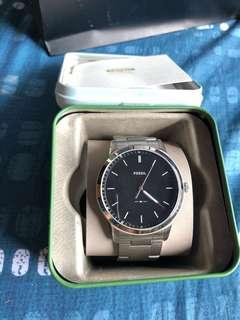 [SOLD] Fossil Metal Watch