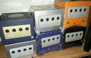 Nintendo Gamecube (unit only)
