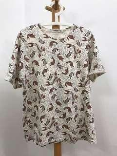 Topman Ltd Printed Ts