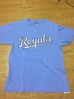 Kansas City Royals Eric Hosmer Tee