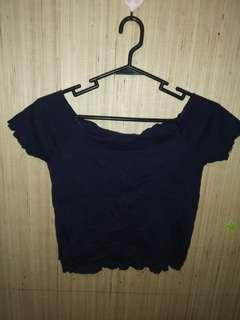 Fit blouse