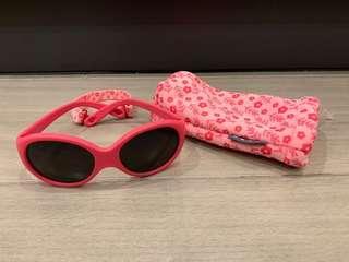 Decathlon Baby 300 sunglasses - pink