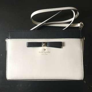 AUTHENTIC KATE SPADE Hancock Part Angelica