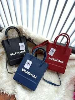 Balenciaga shoper