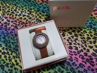 REPRICED Folli Follie Wristwatch