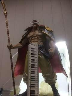 Original One Piece figurine