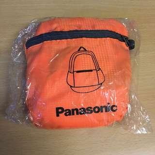 Panasonic Backpack