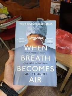 🚚 When Breath Becomes Air