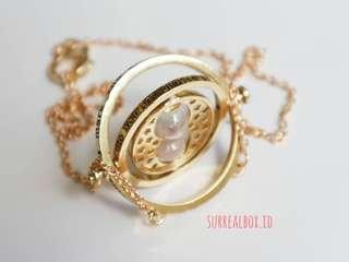[NEW] Kalung Time Turner Harry Potter