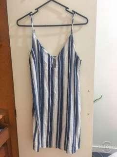 Staple the Label Dress Size L  Fit is an Australian Medium