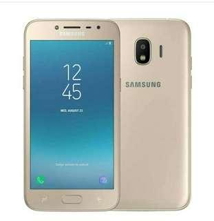 Brand New In Sealed Box Samsung Galaxy J2 Pro
