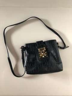 🚚 DKNY slingbag