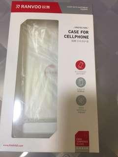 IPhone 6/6S 手機套玻璃膜