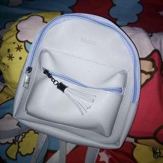 mini backpack ransel bag