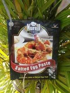 SALTED EGG PASTE BY NURELL