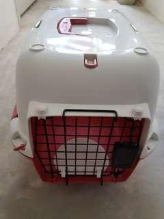 🚚 Cat carrier