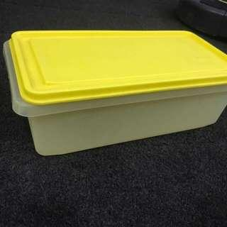 Authentic Tupperware plates, cups, boxes, containers PLASTIC