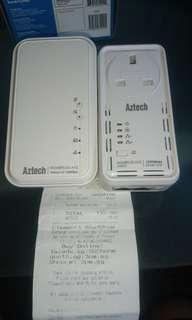 Aztech HL129 bundle