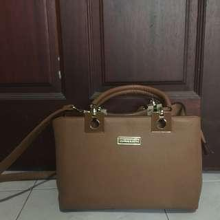 Charles and Keith Handbag (copy ori)