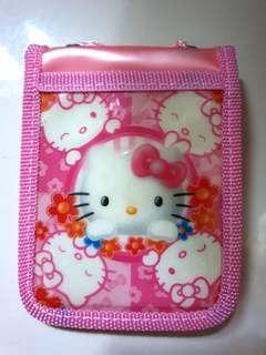🚚 Cute Hello Kitty ez-link pouch