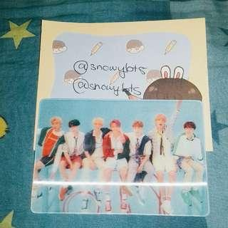 [WTS] BTS LOVE YOURSELF ANSWER SPECIAL PHOTOCARD