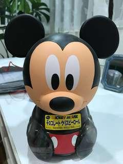 🚚 米老鼠存錢筒