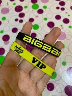 Wristband BIG BANG VIP