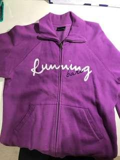 Running Bare Jacket
