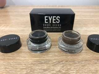 Bobbie Brown Gel Eyeliner Set