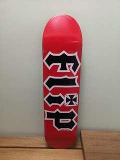 FLIP Skateboard deck 7.625