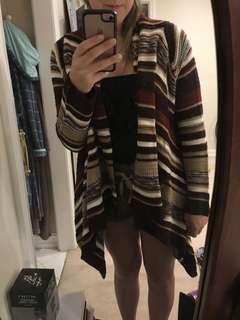 Knit Cardigan NEW