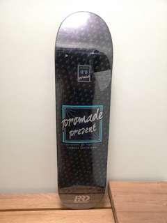 PROMADE Skateboard deck 8.0
