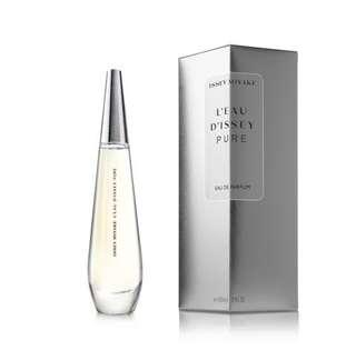 Issey Miyake L'eau D'issey PURE 一生之水