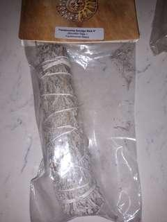 Frankincense Smudge Stick 4""
