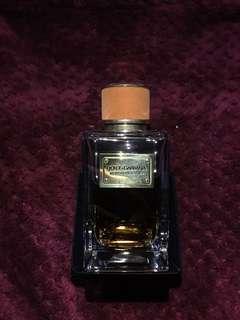 D&G Velvet Exotic Leather