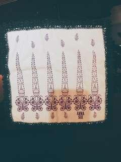 Anna Sui 手巾