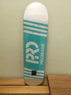 PROMADE Skateboard Deck 7.875