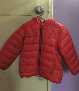 Winter Jacket for baby/kids