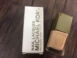 Michael Kors Nail Polish in Spotlight