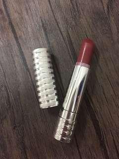 Clinique lipstick in Dubonet