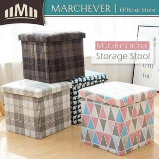 💥WORTH TO BUY!!💥 Multifunction Storage Stool
