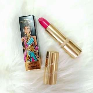 Colourpop X Disney Designer Collection: 🧞♂️Jasmine Creme Lux Lipstick