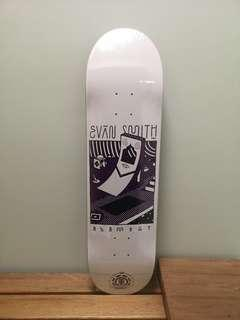 ELEMENT Skateboard Deck 8.25