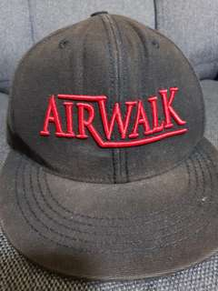 Airwalk snapback 9fc00e5802f