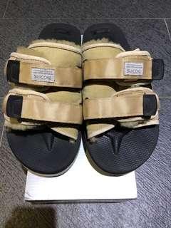 e72f6a6e514c Suicoke Sandals (US9)