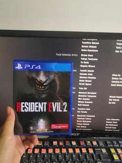 ps4 re2