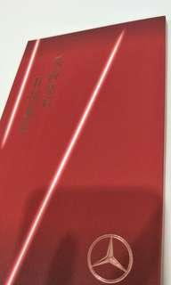 Mercedes Benz 2019 CNY Red Packets