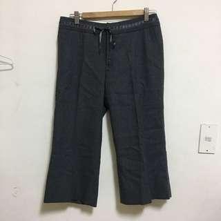 🚚 日本製100%毛料 chepi褲子