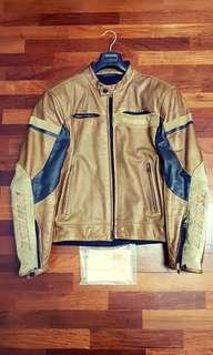 Dainese Summer Leather jacket